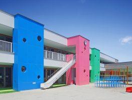 鹿児島女子短期大学附属なでしこ幼稚園