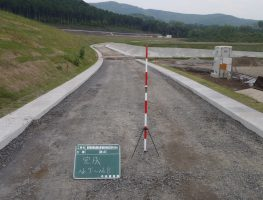 鹿児島市観光農業公園 排水路工事(その6)