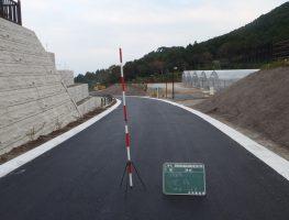 鹿児島観光農業公園排水路工事(その8)